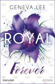 Geneva  Lee - Royal Forever