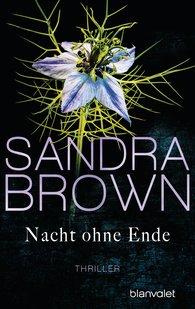 Sandra  Brown - Nacht ohne Ende