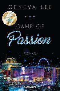 Geneva  Lee - Game of Passion
