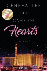 Geneva  Lee - Game of Hearts
