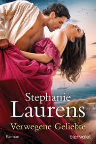 Stephanie  Laurens - Verwegene Geliebte