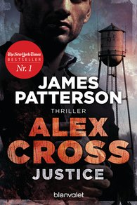 James  Patterson - Justice - Alex Cross 22