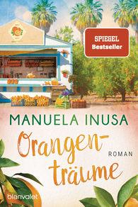 Manuela  Inusa - Orange Dreams