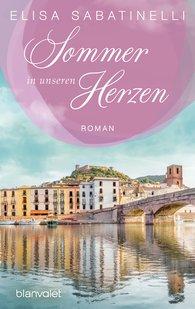 Elisa  Sabatinelli - Sommer in unseren Herzen