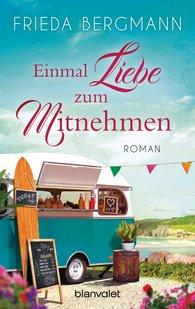 Frieda  Bergmann - One Love To Go