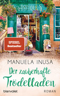 Manuela  Inusa - The Enchanting Antiques Store