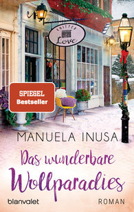 Manuela  Inusa - Das wunderbare Wollparadies