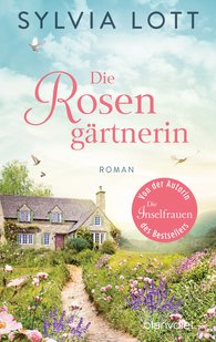 Sylvia  Lott - The Rose Gardener