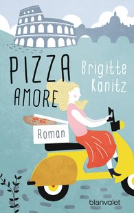 Brigitte  Kanitz - Pizza Amore