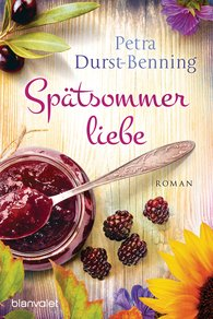 Petra  Durst-Benning - Late Summer Love