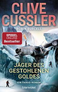 Clive  Cussler, Robin  Burcell - Jäger des gestohlenen Goldes