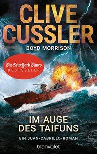 Clive  Cussler, Boyd  Morrison - Im Auge des Taifuns