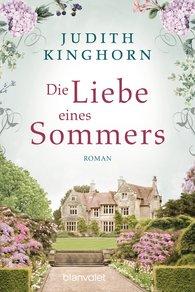 Judith  Kinghorn - Die Liebe eines Sommers