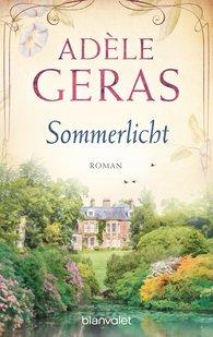 Adèle  Geras - Sommerlicht