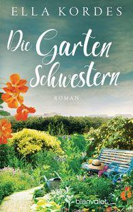 Ella  Kordes - The Garden Sisters