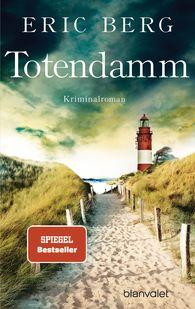 Eric  Berg - Totendamm