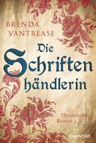 Brenda  Vantrease - Die Schriftenhändlerin