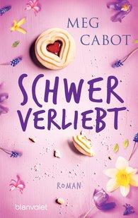Meg  Cabot - Schwer verliebt