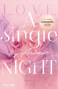 Ivy  Andrews - A Single Night