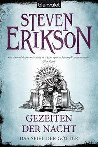 Steven  Erikson - Das Spiel der Götter (9)