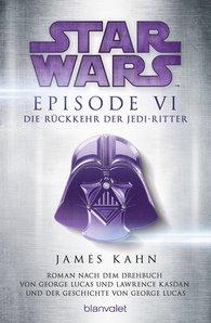 James  Kahn - Star Wars™ - Episode VI - Die Rückkehr der Jedi-Ritter
