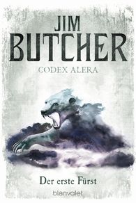 Jim  Butcher - Codex Alera 6