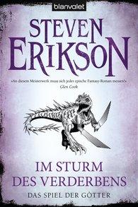 Steven  Erikson - Das Spiel der Götter (13)