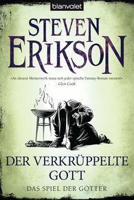 Steven  Erikson - Das Spiel der Götter 19