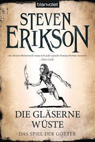 Steven  Erikson - Das Spiel der Götter 18