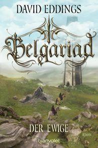 David  Eddings - Belgariad - Der Ewige