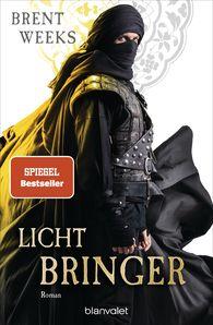 Brent  Weeks - Lichtbringer