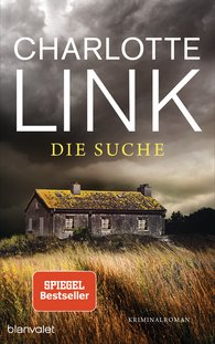Charlotte  Link - The Search