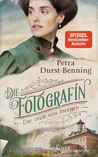 Petra  Durst-Benning - The Photographer – The World of Tomorrow