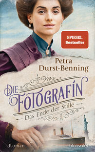 Petra  Durst-Benning - The Photographer - The End of Silence (vol. 5)