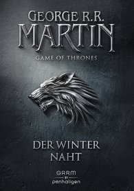 George R.R.  Martin - Game of Thrones 1