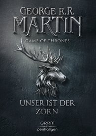 George R.R.  Martin - Game of Thrones 2