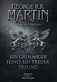 George R.R.  Martin - Game of Thrones 5