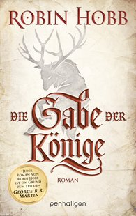 Robin  Hobb - Die Gabe der Könige