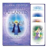 Diana  Cooper, Shaaron  Hutton - Atlantis-Set