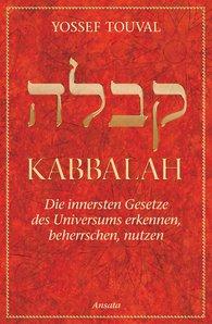 Yossef Cohen  Touval - Kabbalah