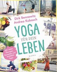 Dirk  Bennewitz, Andrea  Kubasch - Yoga für dein Leben