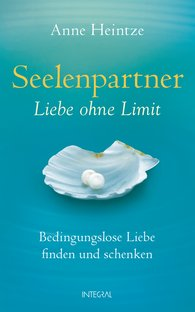 Anne  Heintze - Soul Partners – -  - Love without Limit