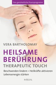 Vera  Bartholomay - Therapeutic Touch