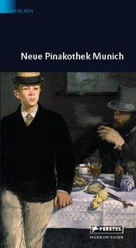 MG: Neue Pinakothek Munich