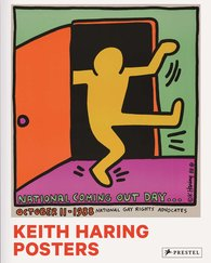 Jürgen  Döring, Claus von der Osten - Keith Haring