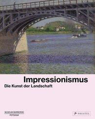 Ortrud  Westheider  (Hrsg.), Michael  Philipp  (Hrsg.) - Impressionismus