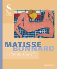 Felix  Krämer  (Hrsg.) - Matisse – Bonnard