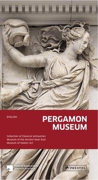 Pergamonmuseum Berlin engl.