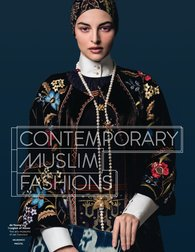 Jill  D'Alessandro, Reina  Lewis - Contemporary Muslim Fashions