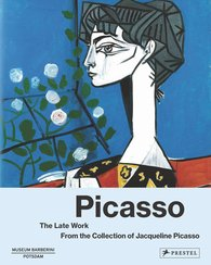Ortrud  Westheider  (Hrsg.), Michael  Philipp  (Hrsg.) - Picasso: The Late Work.